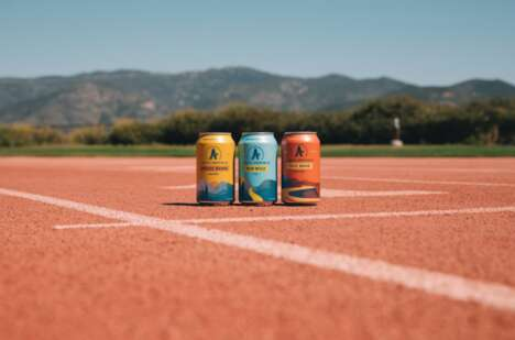 Non-Alcoholic Beer Races
