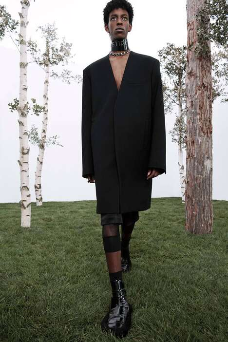 Satorial Spring-Ready Fashion