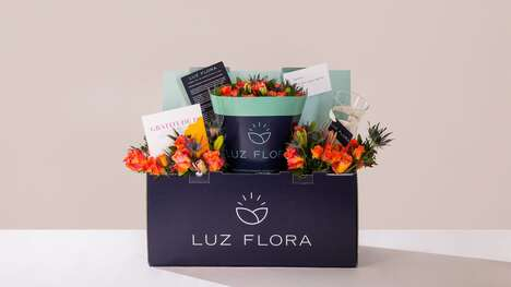 Low-Maintenance Flower Gifts