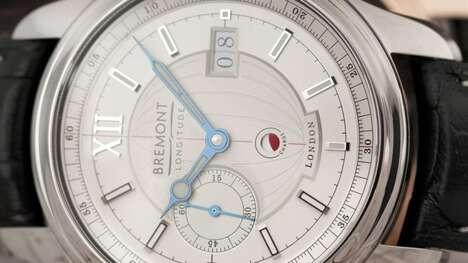 British Heritage Timepieces