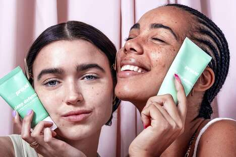 Balancing Kombucha Skincare