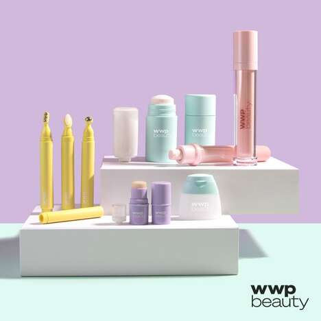 Refillable Beauty Collections