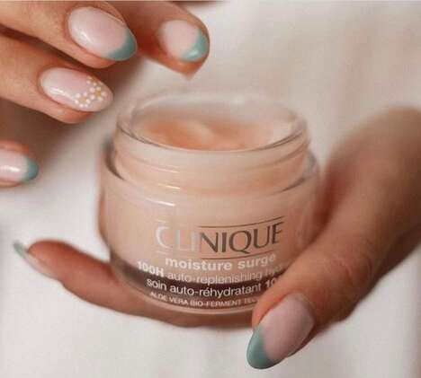 Luxury Cosmetic NFTs