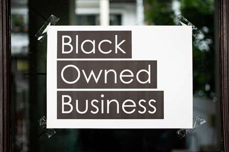 Black-Owned Black Friday Initiatives