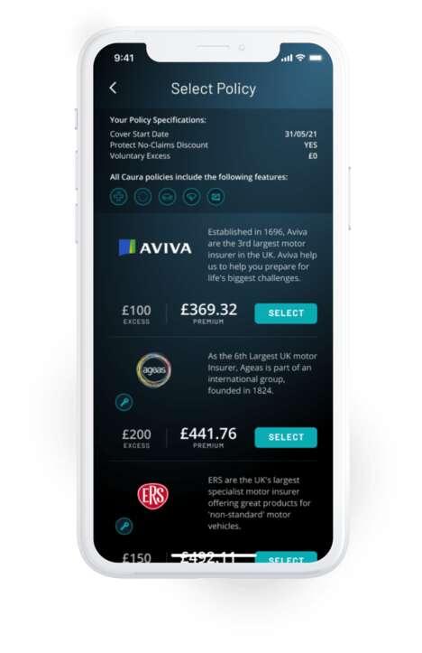 Motorist Money-Saving Apps