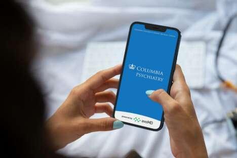 Depression-Detecting Apps