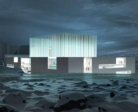 16 Glass Architecture Designs