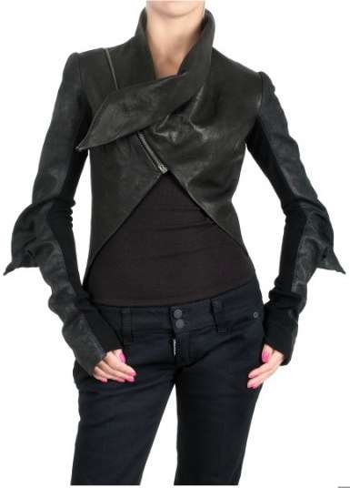 Elbow Wing Jackets