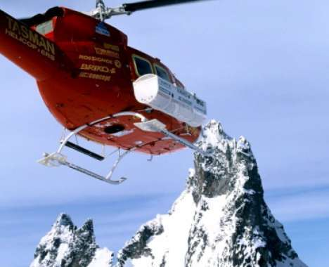 24 Hellacious Helicopter Innovations