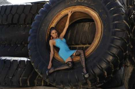 Oil Rig Music Videos