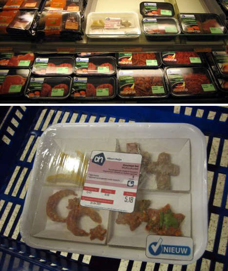 Religious Red Meat