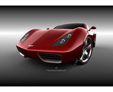 10 Classy Corvette Creations