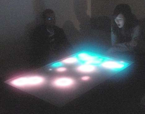 Tactical Tables