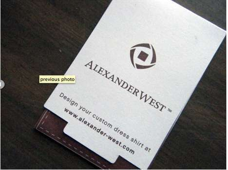 Collar Stay Cards