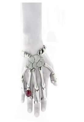 Eerie Jewelry