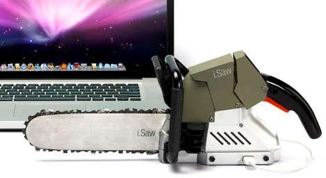 USB Chainsaws
