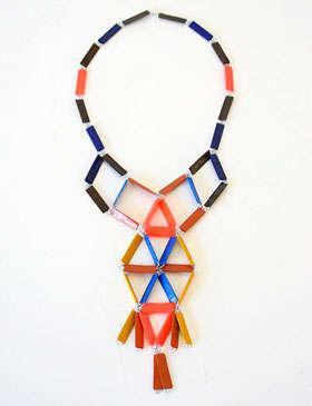 Tribal Tape Jewelry