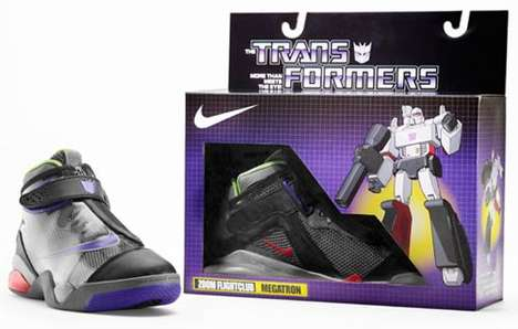 Toy Sneakers