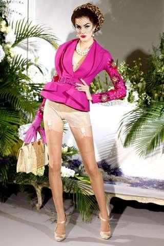 23 Underwear-to-Outerwear Ideas