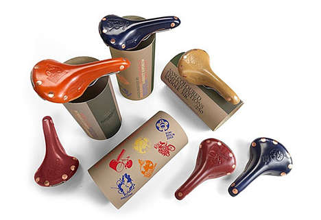 Special Edition Saddles