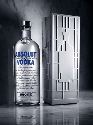 Petite Vodka Pubs