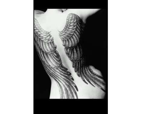 23 Wearable Wings