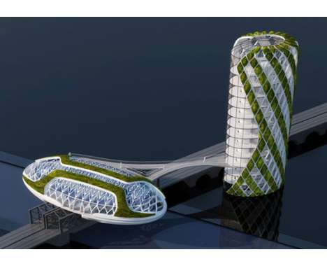 39 Living Ecotecture Designs