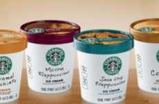Tryvertising Rewards - Free Starbucks Ice Cream Treats for Facebook Users
