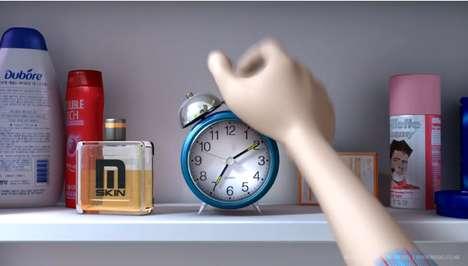 Alarm Clock Animations