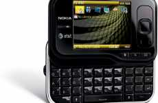 Social Networking Smartphones - Nokia Surge Makes the World a Much Smaller Place