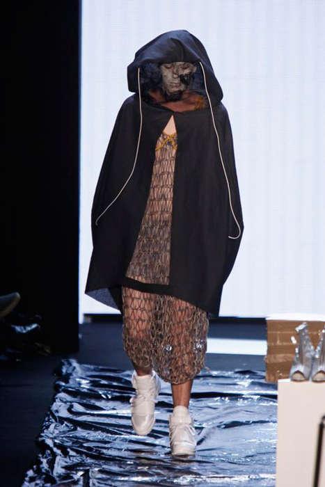 Couture Monk Attire