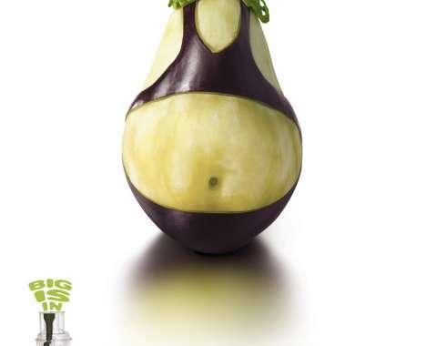 35 Innovative Veggies