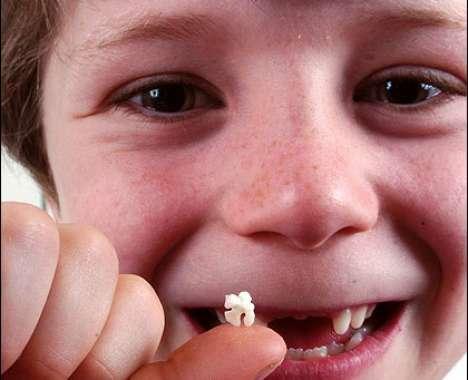 39 Toothy Treasures