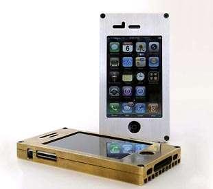 Steampunked Smartphones