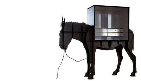 Donkey Desks