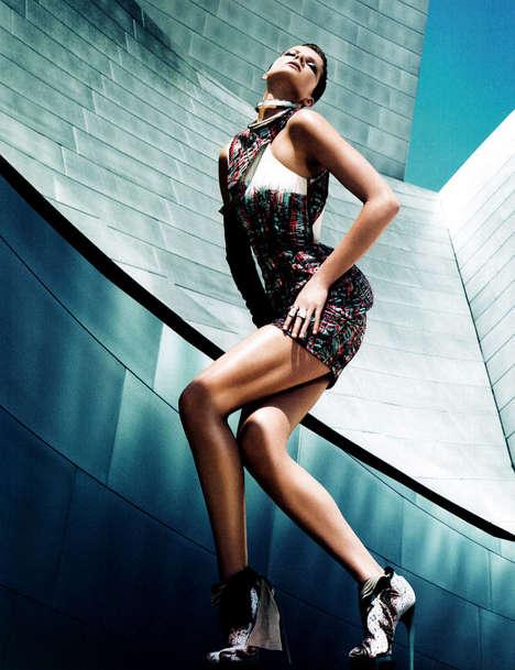 Futuristic Fashiontography
