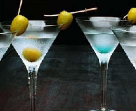 40 Innovations in Cocktail Culture