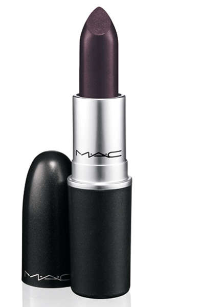 Architectural Cosmetics - MAC Looks to Steel, Graphite & Concrete to Build Brand