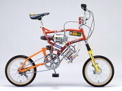 $10,000 Jet Bikes