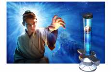Mind-Powered Toys - Jedi Trainer Teaches You to Use the Force for Ultimate Fun