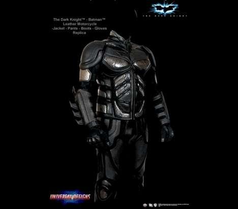 Batman Bike Suits