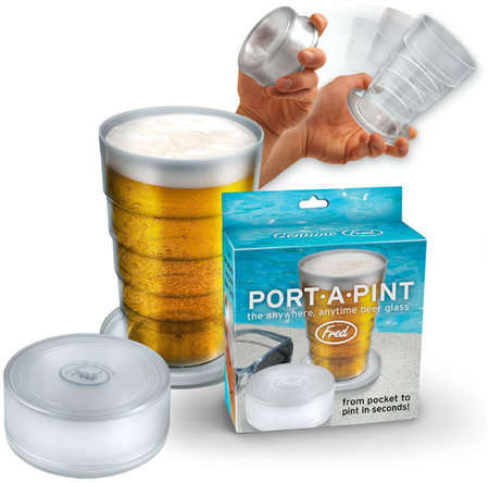 Port-A-Pint is Made for Covert Drinkers