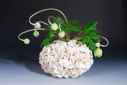 Immaculate Handmade Vases