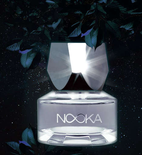 Nooka Makes Perfume That Smells Like Their Watches