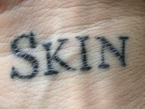 Text Tattoo Libraries