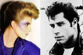 27 Unisex Vintage Hairstyles
