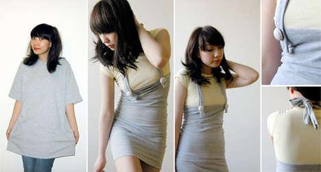 Transforming T-Shirts
