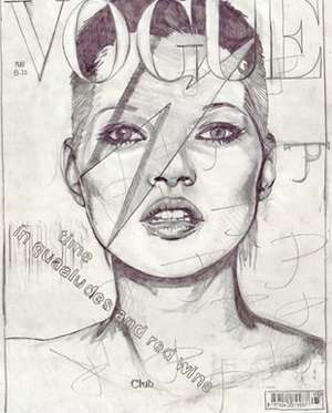 Sketched Magazines