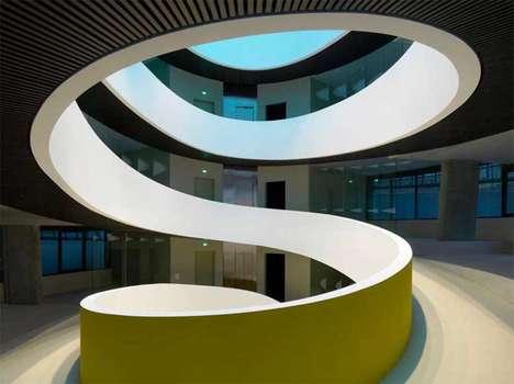Peeling Architecture