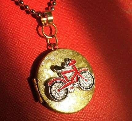 Tour de France Jewelry